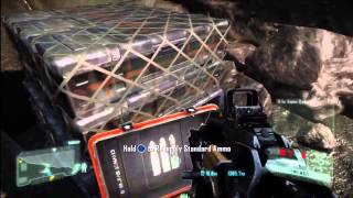Crysis 3 Walkthrough Part 20: Misleading Objectives - Let's Play Gameplay Commentary