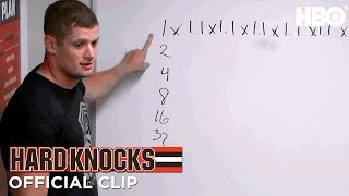 'Carl Nassib, Financial Advisor' Ep. 1 Clip | Hard Knocks | HBO - Video Youtube