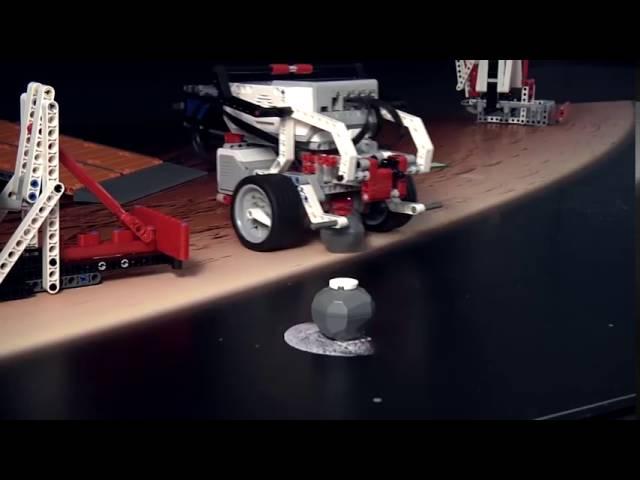 LEGO Education EV3 Космические проекты | Задание