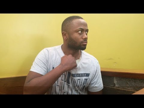 Suspect in Monica Kimani's murder case, Joseph Irungu arraigned in court