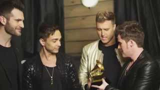 2014 Grammy Record of the Year Mashup | All About That Bass x Chandelier & more | Anthem Lights