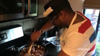 Cookin' with Apl.de.ap: Bistek