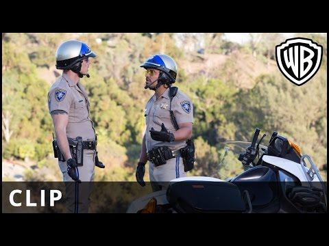 CHiPs (Clip 'Held Hostage')