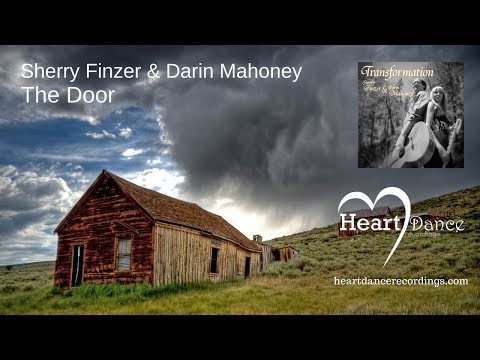 The Door - Transformation - Sherry Finzer & Darin Mahoney