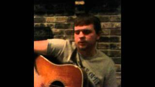 Aaron Tippin I Was Born with a Broken Heart (cover)