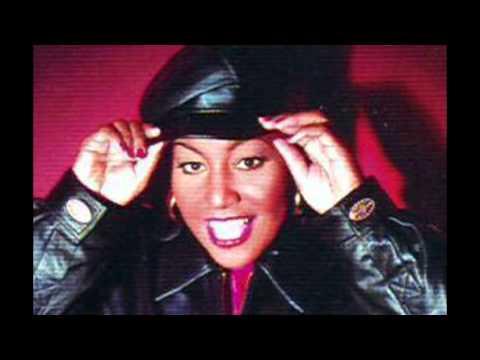 #nowplaying Cheryl Lynn - You Saved My Day