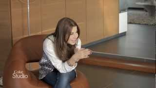 Lown 3younak, لون عيونك, Nancy Ajram, Coke Studio بالعربي, S01E01
