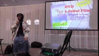 KaMus Perth 24 Juni 2015 Bersama Hj Irene Handono Menjaga Saudara Muallaf Istiqomah