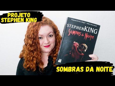 Projeto Stephen King - Sombras da Noite (1977)   Livros e Devaneios