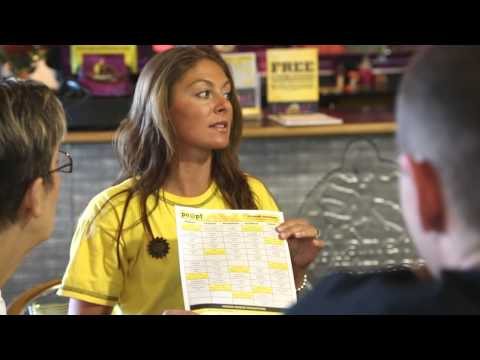 Free Fitness Training at Planet Fitness - YouTube
