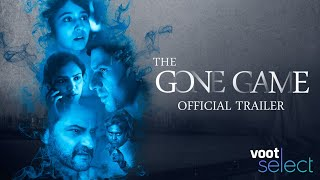 The Gone Game Trailer