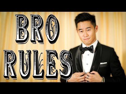 BRO RULES (Comedy) | Eden Ang