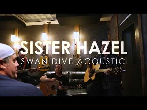 Swan Dive Acoustic Sessions