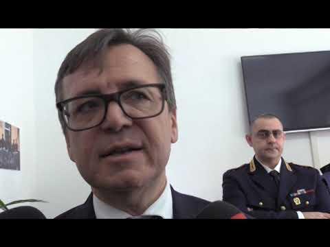 VENTIMIGLIA,  10 ARRESTI DELLA POLIZIA DI FRONTIERA PER IMMIGRAZIONE CLANDESTINA