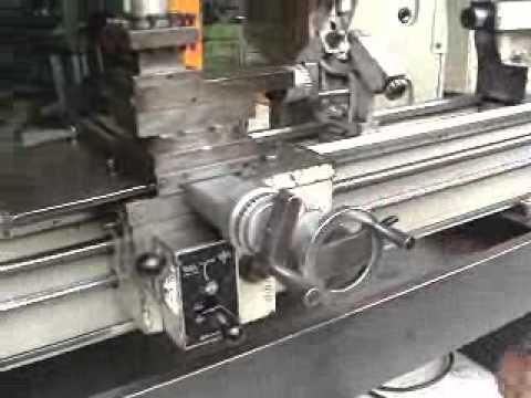 Torno Mecânico Nardini Nodus ND-250  cód. 1395