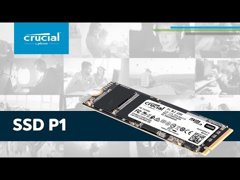 Crucial BX500 120GB 3D NAND SATA 2.5-inch SSD- view 5