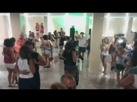 Bumba & Tania Cullera Salsa Festival 2014