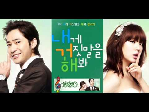 Lie To Me (OST Complete) - Nothing - Just