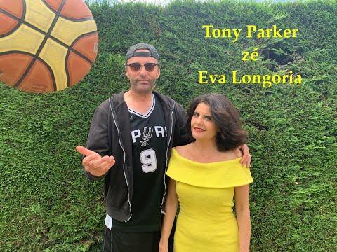 ToizéMoi dans Couples et Confinement : Tony Parker et Eva Longoria