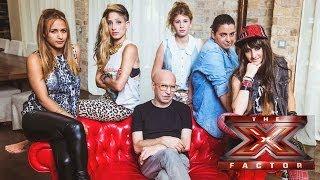 ישראל X Factor - פרק 12 המלא :: קרב בנות!