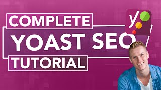 Yoast On page SEO Tutorial | SEO For Beginners