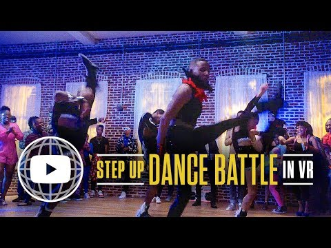 Step Up: High Water in VR | Dance Battle (Ep 6)