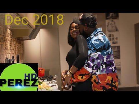 LATEST NAIJA AFROBEAT VIDEO MIX | DEC 2018 | DJ PEREZ | KING MONADA ,DAVIDO,WIZKID,EMPRINCE,TEKNO