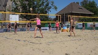 Atak Beach 2017 - Langstraat TV