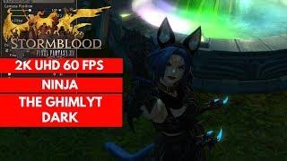 ff14 ninja gameplay - TH-Clip