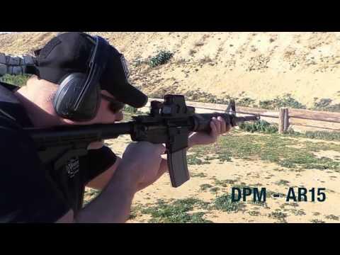 DPM AR15
