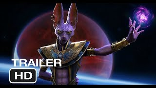 Dragon Ball Z: The Movie | Official Trailer 2020