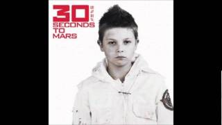 30 Second to Mars - Welcome to the Universe