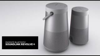 Bose SoundLink Revolve Plus Noir (photo supp. n°6)