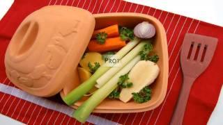 Balanced Vegetarian Diet - 18 Healthy Eating Tips