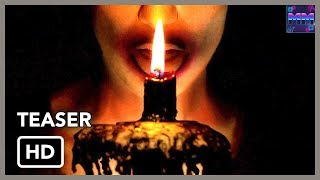 "сериал Американская история ужасов, American Horror Story 8 ""Apocalypse"" - Official Teaser Trailer #6 - 