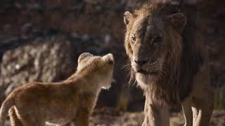 Sneak Peek Of The Lion King (2019): A Gift He'll Never Forget