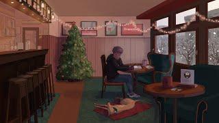 🎅 a lofi christmas mix #1🎅