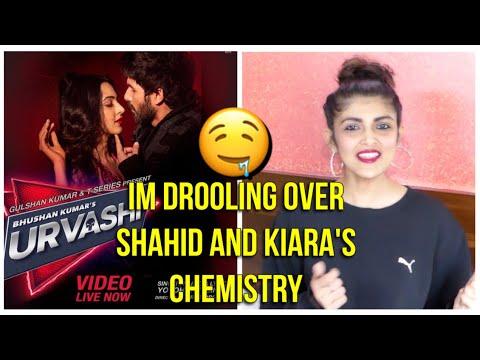 Urvashi Video REACTION