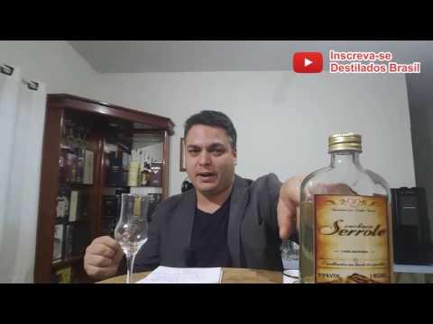 Serrote – Cachaça Artesanal – Review 120
