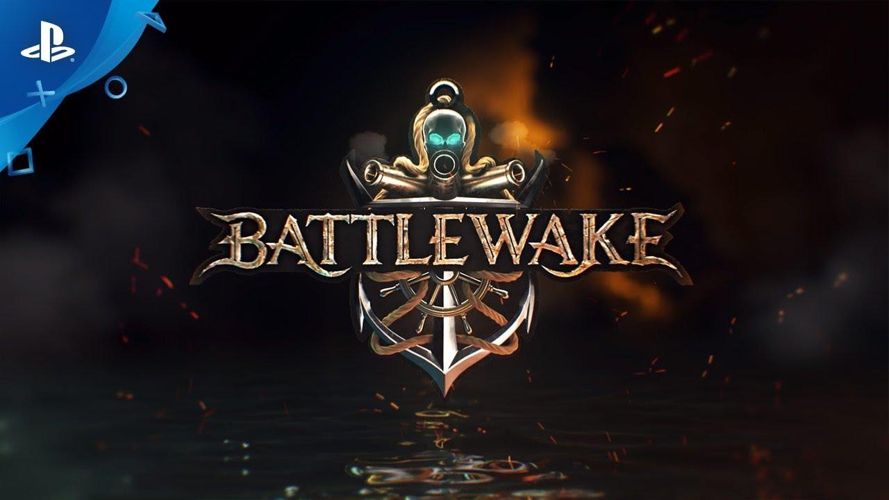 Los Seis Mejores Consejos Para Hundir Barcos en Battlewake, Ya Disponible