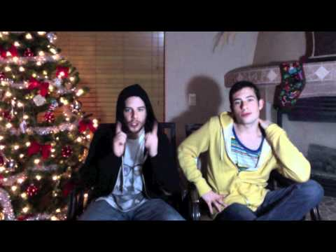 A King's Affliction- Christmas VLOG 2011