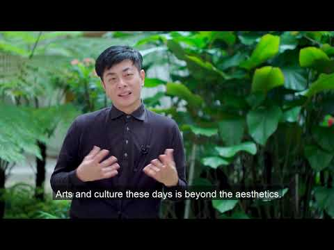 Asia-Europe Foundation (ASEF) - Mobility First! - ASEF Cultural