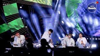 Bangtan Bomb Make It Right Stage Cam 2019 슈퍼콘서트 Bts 방탄소년단
