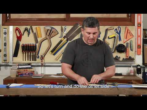 How to do your own Surfboard Fins