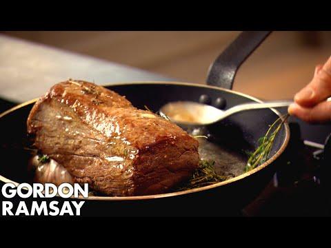 Gordon Ramsay's Guide To Steak