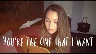 You're the One That I Want - Angus and Julia Stone (Cover) by Samantha Fisher