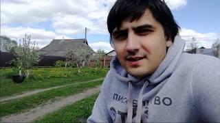 Автор Макс Максимов о своей книге «Светлый человек»