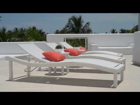Telescope Casual Furniture, The Leading Manufacturer And Marketer Of  Outdoor Furniture, Is Launching The Bazza MGP Aluminum Sling Collection For  The 2014 ...