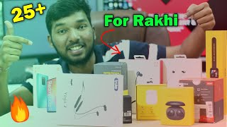 Top 25+ Gadgets You Can Gift Your Sister For Rakhi