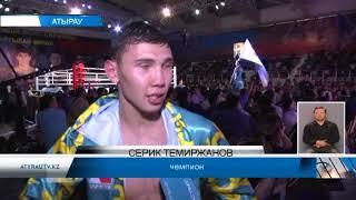 "Команда ""Astana Arlans"" победила  со счетом 4 :1"